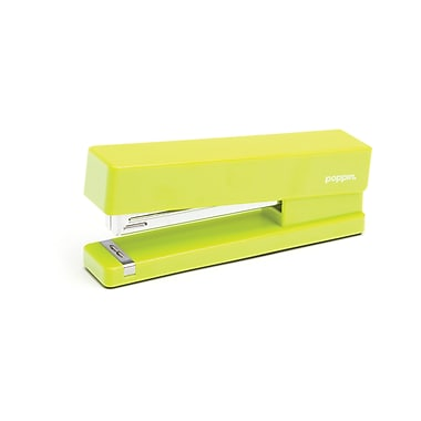 Poppin Lime Green  Stapler