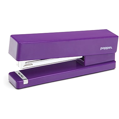 Poppin Purple Stapler