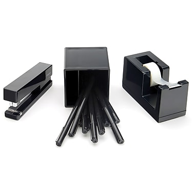 Poppin Black Starter Set