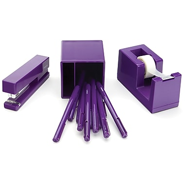 Poppin Purple Starter Set