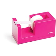 Poppin Pink Tape Dispenser