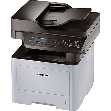 Samsung® ProXpress M3370FD Black and White Inkjet All-in-One Printer