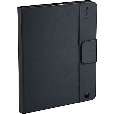 Verbatim Folio Slim with keyboard for iPad 2, 3, and 4
