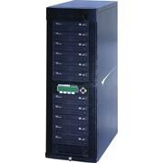Kanguru – Duplicateur de DVD en réseau 1 à 11, avec disque dur