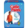 Cuties Training Pants, Boy 4T-5T, 76/Case