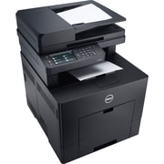 Dell C3765DNF Color Laser Multifunction Machine by