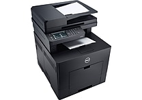 Dell™ C3765DNF Color Laser Multifunction Machine