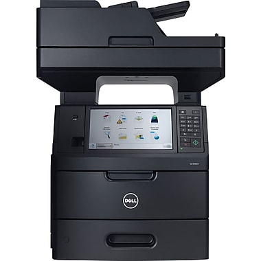 Dell B5465dnf Mono Laser All-in-One Printer