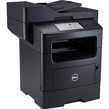 Dell™ B3465DNF Black and White Laser All-in-One Printer
