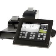 ShopKeep® POS iPad® Cash Register for Quick Service Restaurants