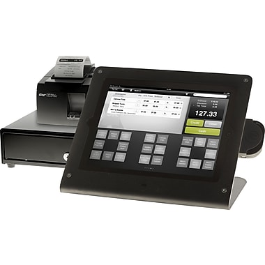 ShopKeep POS iPad Cash Register