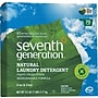Seventh Generation® Free & Clear Natural Laundry Detergent,