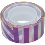 Scotch® Expressions Magic™ Tape, Preppy 2 Pattern, 3/4 x 300