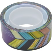 Scotch® Expressions Magic™ Tape, Tribal Pattern, 3/4 x 300