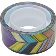 "Scotch® Expressions Magic™ Tape, Tribal Pattern, 3/4"" x 300"""