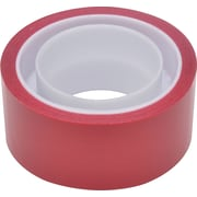 Scotch® Expressions Tape, Red, Removeable, 3/4x 300