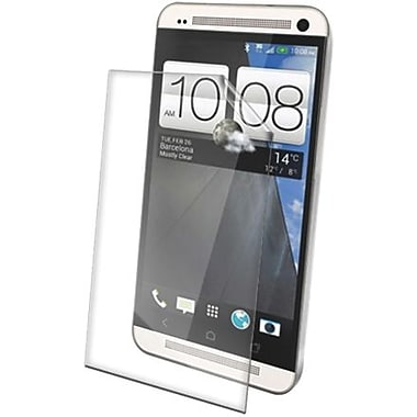 Zagg InvisibleSHIELD FFHTCM7S Screen Protector For HTC One V