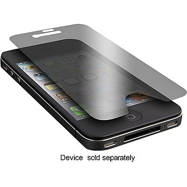 Zagg™ Privacy Screen Protector for iPhone 4