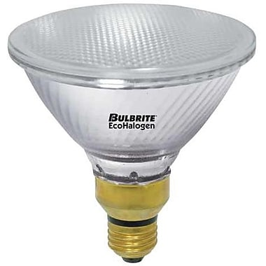 70 Watt Bulbrite® PAR38 Dimmable EcoHalogen Halogen Flood Bulb (16-Pack), Warm White
