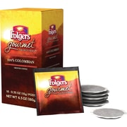 Folgers® Colombian Coffee Pods, Regular, 18 Pods