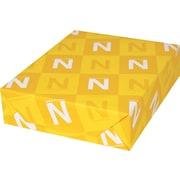 "CLASSIC CREST® Premium Paper, 24 lb., Avon Brilliant White, 8 1/2"" x 11"", 500 Sheets/Rm"