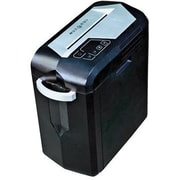 HSM® ShredStar BS10CS 10-Sheet Cross-Cut Shredder