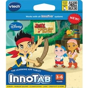 VTech® InnoTab Software Cartridge: Jake & the Neverland Pirates