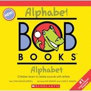 My First Bob Books Alphabet