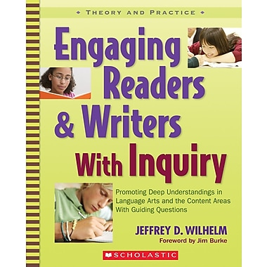 Scholastic Engaging Readers and Writers With Inquiry