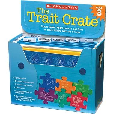 Trait Crates Grade 3