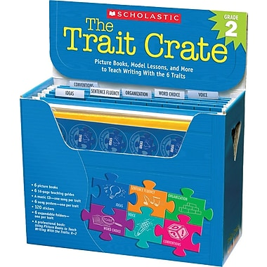 Trait Crates Grade 2
