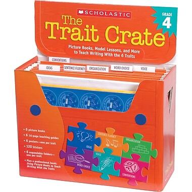 Trait Crates Grade 4
