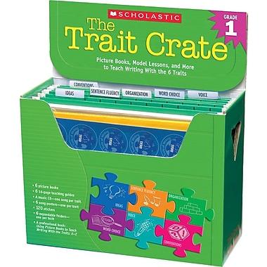 Trait Crates Grade 1