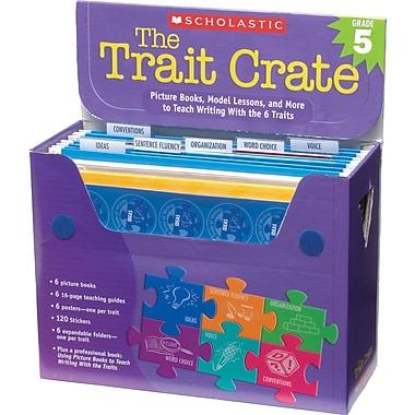 Trait Crates Grade 5