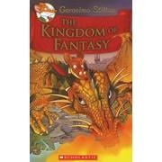 Geronimo Stilton – The Kingdom of Fantasy (anglais)