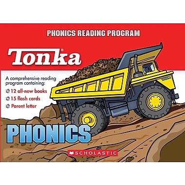 Phonics Box Set Tonka
