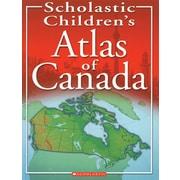Scholastic Children's Atlas of Canada