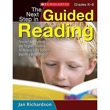Scholastic The Next Step in Guided Reading