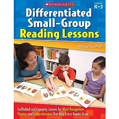 Scholastic Differentiated Small-Group Reading Lessons