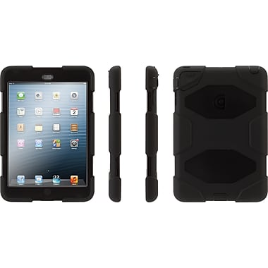 Griffin, Survivor for iPad mini, Black