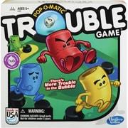 Hasbro Pop-O-Matic® Trouble® Game