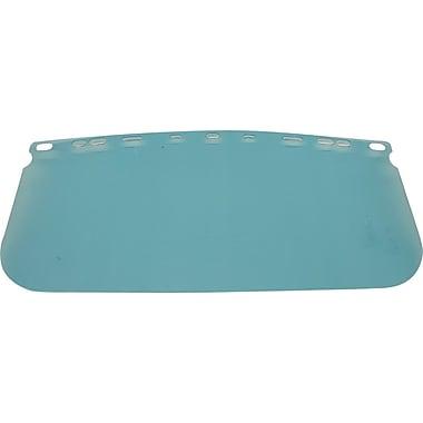 Dentec Tasco Visor PETG Clear, Universal Fit, 20