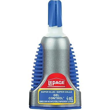 LePage® Super Glue, 4 mL