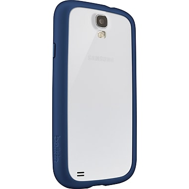 Belkin, SAMSUNG GALAXY S4 View Case, Midnight Blue