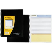 Cambridge® QuickNotes® Business Notebook, 1-Subject, 8-1/2 x 11