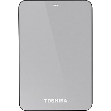 Toshiba Canvio® Connect 1.5TB Portable Hard Drives