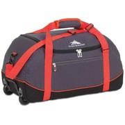 "High Sierra 24"" Wheel-N-Go Duffle Bags"