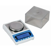 Brecknell Precision Dietary Weighing Balance with Stainless Steel Top Plate