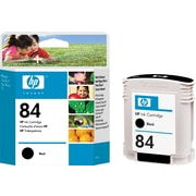 HP 84 Black Ink Cartridge (C5016A)