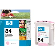 HP 84 Light Magenta Ink Cartridge (C5018A)